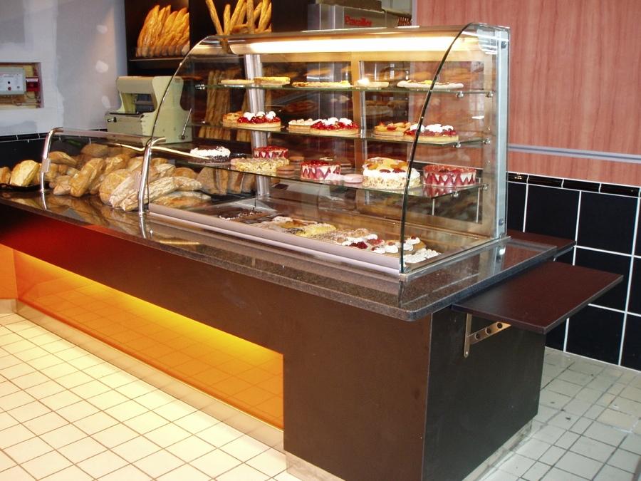Boulangerie saint marcel show food system for Perfect bake pro system